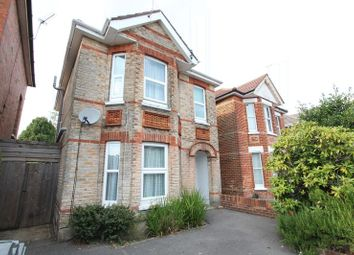 Thumbnail 5 bed detached house to rent in Osborne Road, Winton, Bournemouth