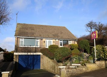 Thumbnail 4 bed bungalow for sale in Hexham Road, Torrisholme, Morecambe