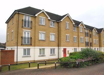 Grenville Road, Chafford Hundred, Essex RM16. 2 bed flat