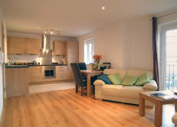 Thumbnail 1 bed flat to rent in Wheelock House, The Gateway, Nantwich