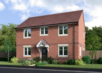 """Elmley"" at ""Elmley"" At Old Broyle Road, West Broyle, Chichester PO19. 3 bed detached house for sale"