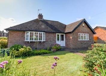 Thumbnail 2 bed detached bungalow for sale in Middlecave Drive, Malton, North Yorkshire