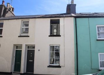 Thumbnail 3 bed property for sale in Hope Street, Castletown, Isle Of Man