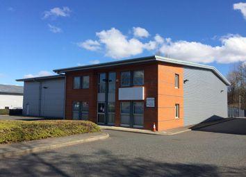 Thumbnail Industrial to let in Unit D Aquarius, Kingsway North, Team Valley, Gateshead