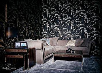 Thumbnail 2 bed flat for sale in Aykon London One, Bondway, Nine Elms