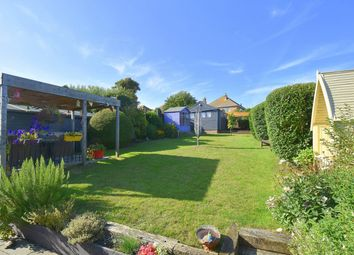 Thumbnail 4 bed semi-detached house for sale in The Ridgeway, Broadstairs
