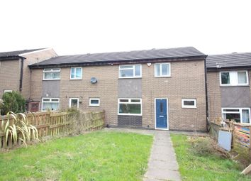 Thumbnail 4 bed town house for sale in Gargrave Close, Rastrick