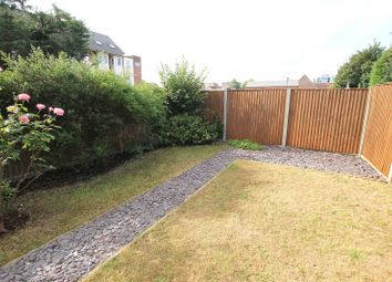 Thumbnail 1 bed maisonette to rent in Manor Court, Manor Road, Walton-On-Thames
