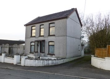 Thumbnail 3 bed detached house for sale in Kings Road, Llandybie, Ammanford, Carmarthenshire