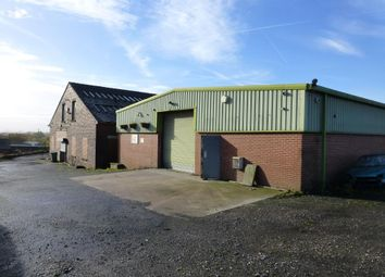 Thumbnail Industrial for sale in Park Road, Bury