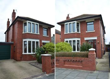 Thumbnail 3 bed detached house for sale in St James Road, South Shore, Blackpool