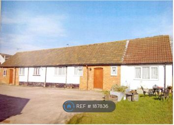 Thumbnail 3 bed bungalow to rent in Angel Cottage, Whitestone Exeter