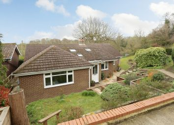 Thumbnail 3 bed detached bungalow for sale in Walder Chain, Agester Lane, Denton, Canterbury