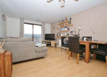Thumbnail 1 bed flat for sale in Trelawney Place, Howard Road, Chafford Hundred, Grays