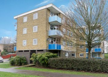 Thumbnail 1 bedroom flat for sale in Gilpin Close, Southampton