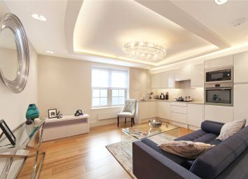 Thumbnail 1 bed flat to rent in Mitford Building, 10 Dawes Road, London