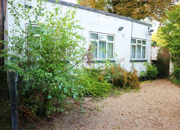 Thumbnail 2 bed semi-detached bungalow for sale in Woburn Hill, Addlestone, Surrey