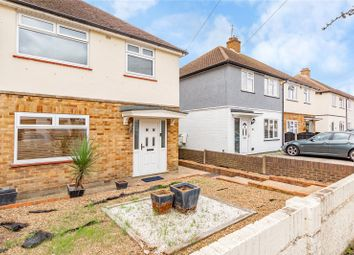 Central Drive, Hornchurch RM12. 3 bed semi-detached house