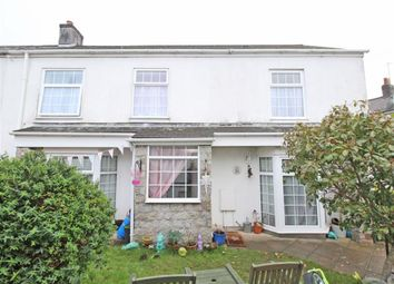Thumbnail 4 bed end terrace house for sale in Victoria Cottages, Plymouth