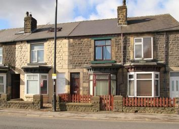 3 bed terraced house for sale in Penistone Road North, Sheffield, South Yorkshire S6
