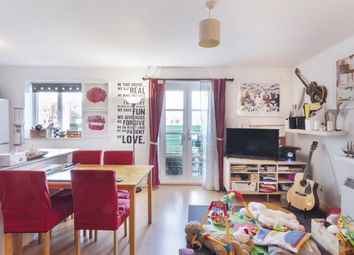 Thumbnail 2 bed flat for sale in Langbourne Place, Canary Wharf, London