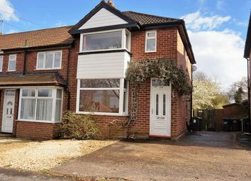 Thumbnail 3 bed terraced house for sale in Groveley Lane, Longbridge, Northfield, Birmingham