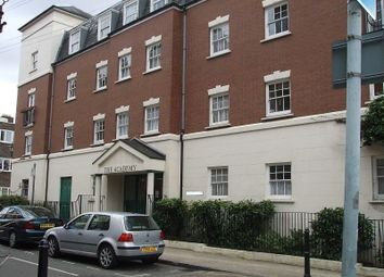 Thumbnail Studio to rent in Academy Court, Kirkwall Place, London, Greater London.