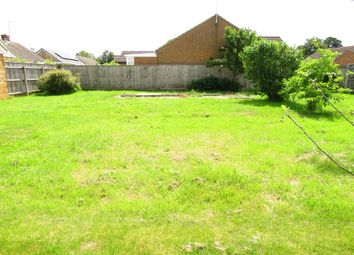 Thumbnail Land for sale in Burrowmoor Road, March