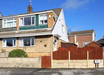 Thumbnail 3 bed semi-detached house for sale in Shepley Croft, High Green, Sheffield, South Yorkshire