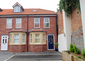 Thumbnail 3 bed end terrace house for sale in Dartmouth Mews, Southville, Bristol