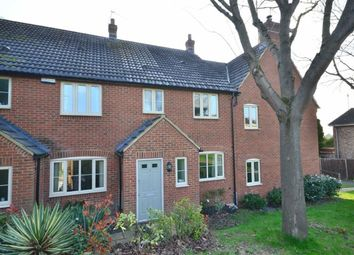 Thumbnail 3 bed terraced house for sale in Robin Close, Abbeydale, Gloucester