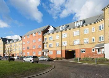 Thumbnail 1 bedroom flat to rent in Kendal, Purfleet
