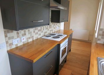 Thumbnail 1 bed flat to rent in Knaphill, Woking