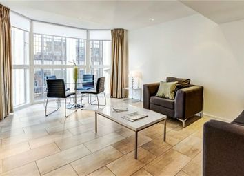 Thumbnail 1 bed flat to rent in Young Street, Kensington, London