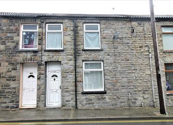 Thumbnail 3 bed terraced house for sale in Gwendoline Street, Treherbert, Treorchy