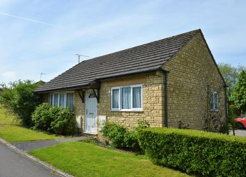 Thumbnail 2 bed detached bungalow for sale in Parkers Close, Faringdon
