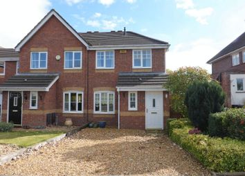 Thumbnail 3 bedroom semi-detached house for sale in Sutton Avenue, Tarleton, Preston