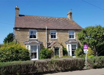 Thumbnail 4 bed detached house for sale in Main Street, Baston, Lincolnshire