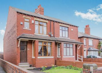 Thumbnail 3 bed semi-detached house for sale in Leeds Road, Newton Hill, Wakefield