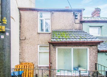 Thumbnail 2 bedroom terraced house for sale in Cefn Road, Rogerstone, Newport