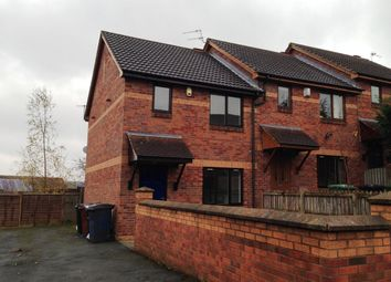 Thumbnail 2 bed end terrace house to rent in Kent Road, Pudsey, Leeds