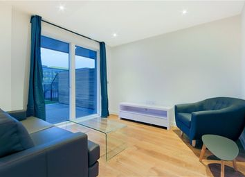 Thumbnail 1 bed flat to rent in Lismore Boulevard, Edgware