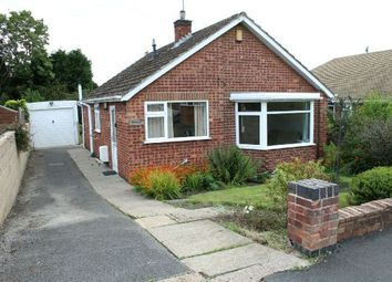 Thumbnail 2 bed property for sale in Peveril Drive, Riddings, Alfreton