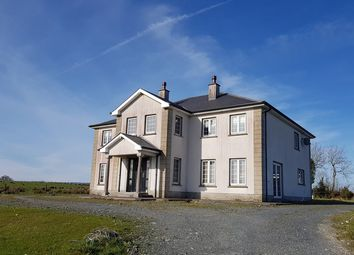 Thumbnail 5 bed detached house for sale in Ardlougher, Ballyconnell, Cavan