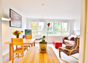 Thumbnail 2 bed flat for sale in Hilldrop Crescent, London