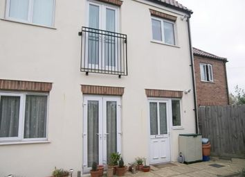 Thumbnail 2 bedroom flat for sale in King's Lynn, Norfolk