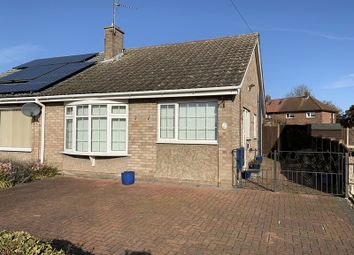 Thumbnail 3 bed semi-detached bungalow to rent in Astwick Road, Lincoln