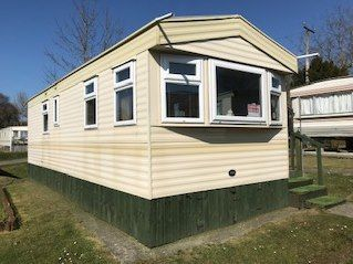 Thumbnail Mobile/park home for sale in Llangybi, Lampeter