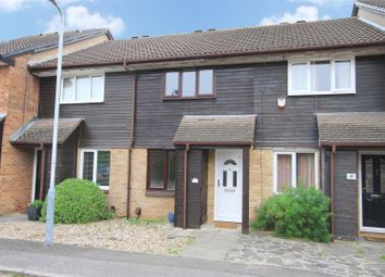 Thumbnail 2 bed terraced house for sale in Eamont Close, Ruislip