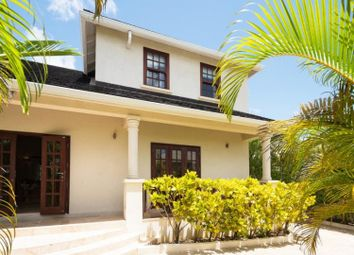 Thumbnail 4 bedroom villa for sale in Gibbs Breeze, Gibbs, Saint James, Barbados